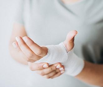 Personal Injury listing